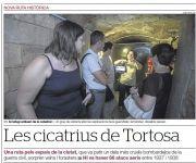 Les cicatrius de Tortosa