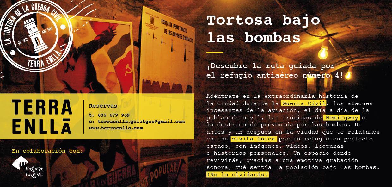 El refugio antiaéreo de Tortosa, n.4