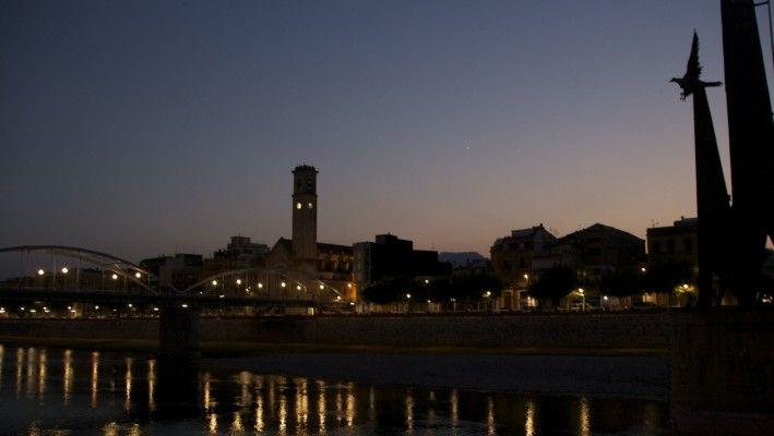 Tour fotogràfic/o. Foto: Andreu Caralt.