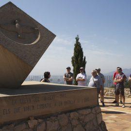 Terra Enllà cierra el 2016 con 150 rutas y más de 1.500 visitantes