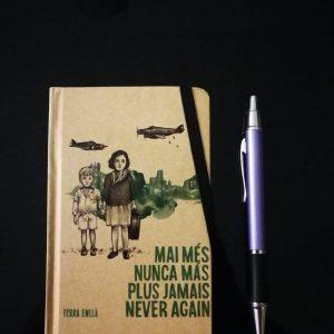 Llibreta petita. Refugiats