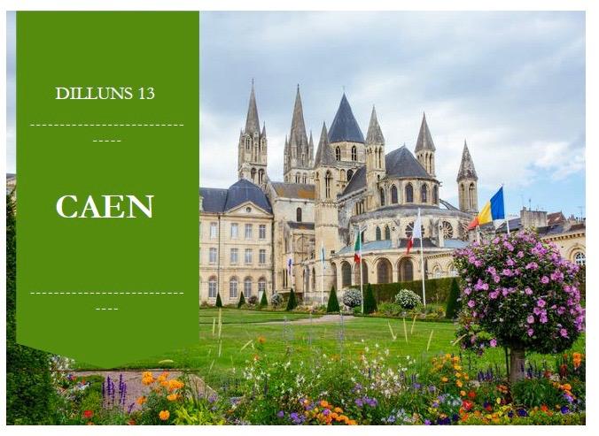 Terra Enllà Caen